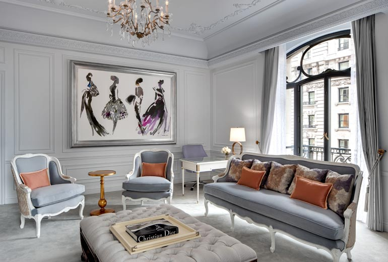 Moda e ospitalità: gli hotel degli stilisti