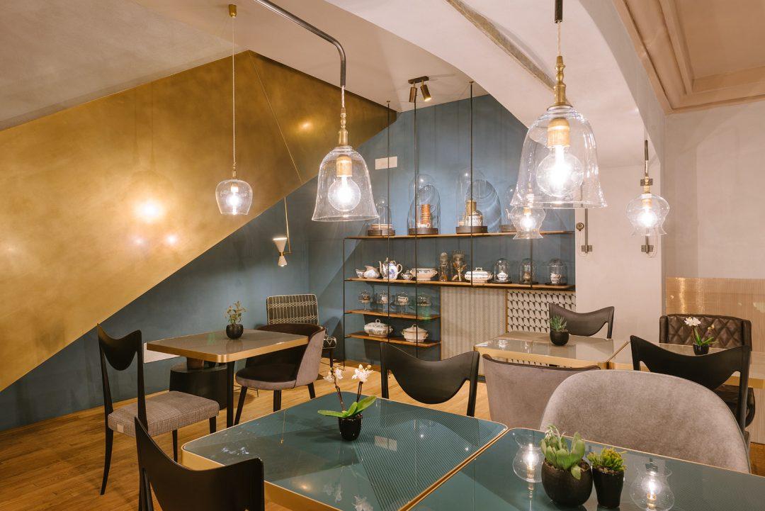 Novara: il bistrot dello chef Cannavacciuolo