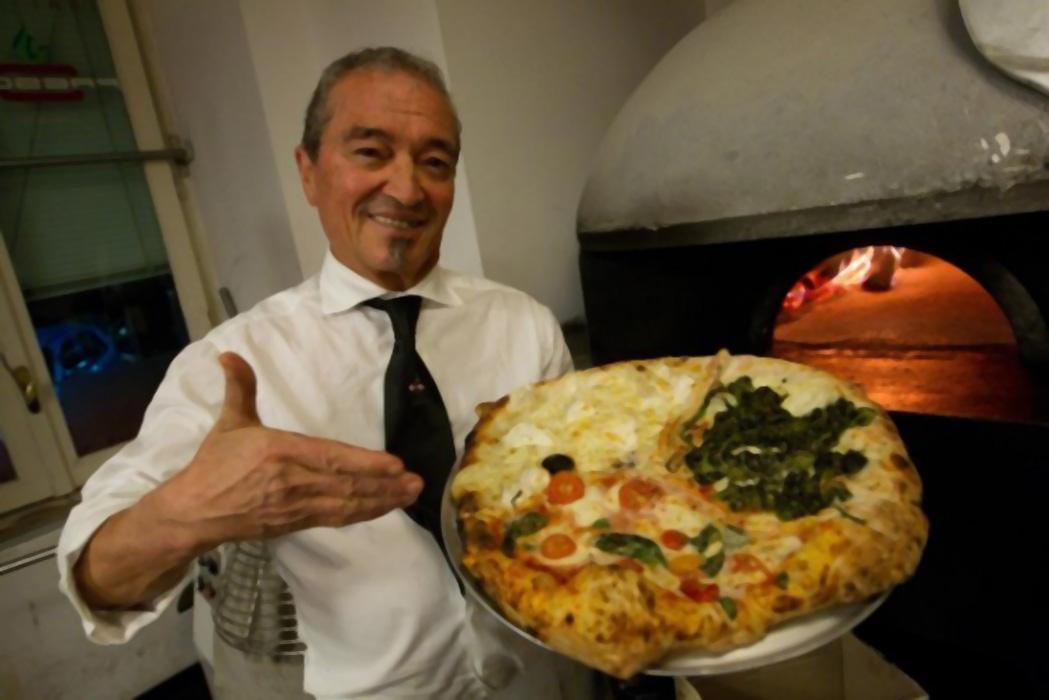 Napoli: i luoghi della pizza