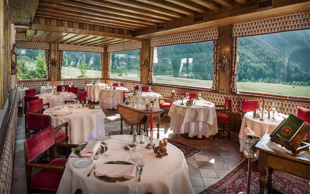 Hotel Bellevue: dalla Spa al Bar à fromage