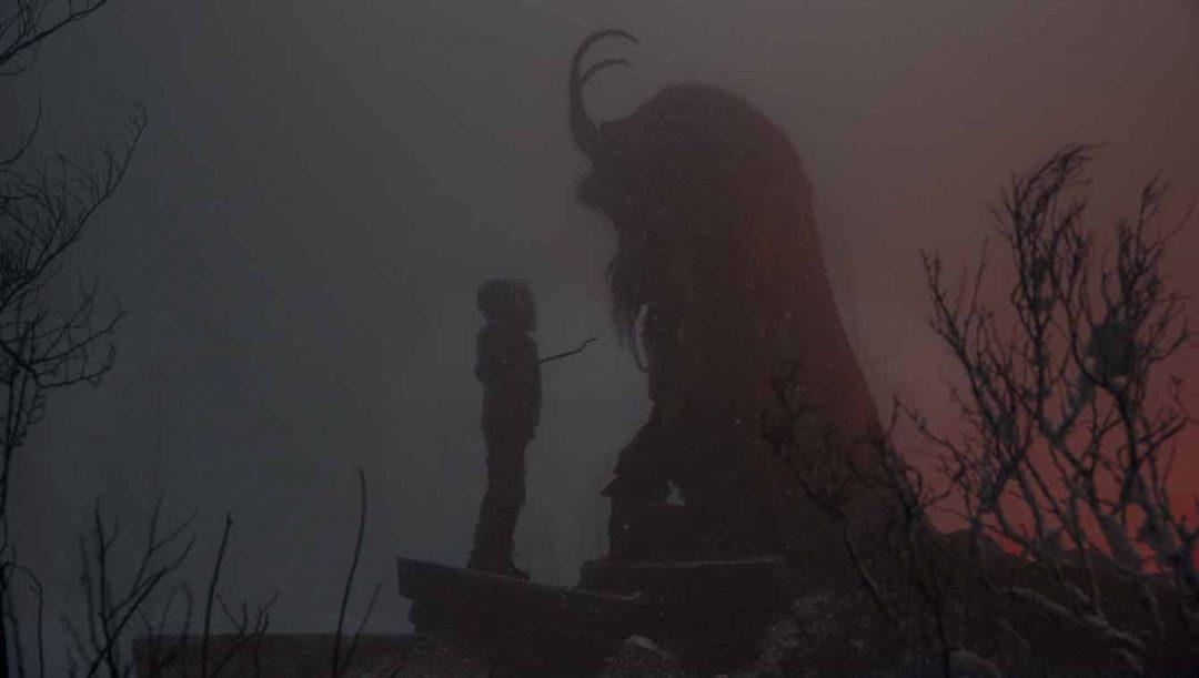 Krampus, i demoni di San Nicolò