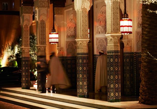 Il sapore di Marrakech. Con un pizzico d\'Italia - Dove Viaggi