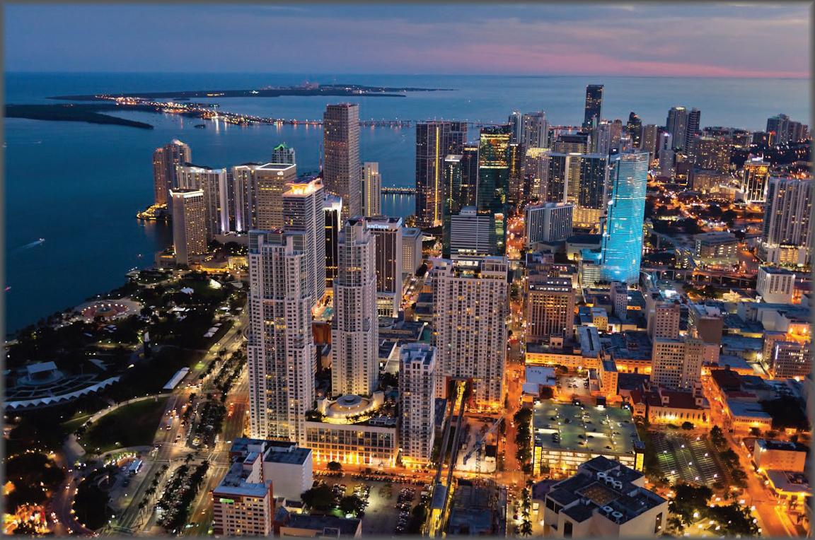 Passaparola: un volo Milano-Miami a 349 euro. E altre dritte per gli USA