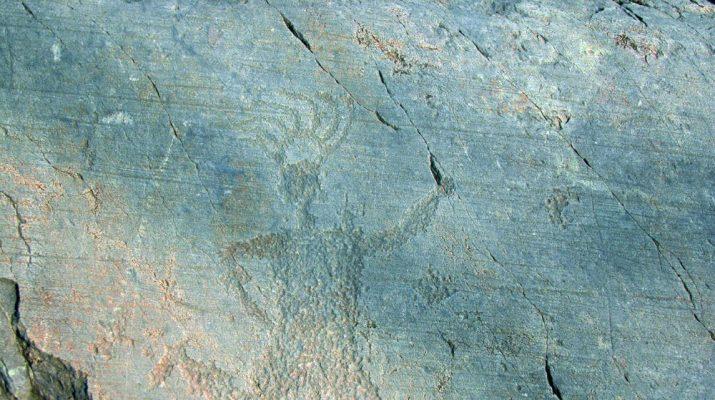 Foto Val Camonica: dall'arte rupestre online alle botteghe