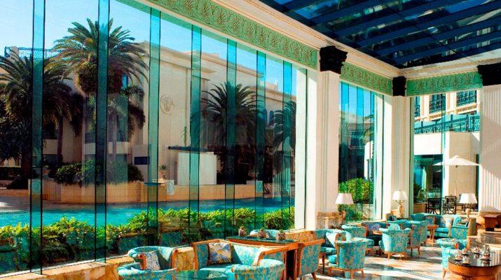 Foto Moda e ospitalità: gli hotel degli stilisti
