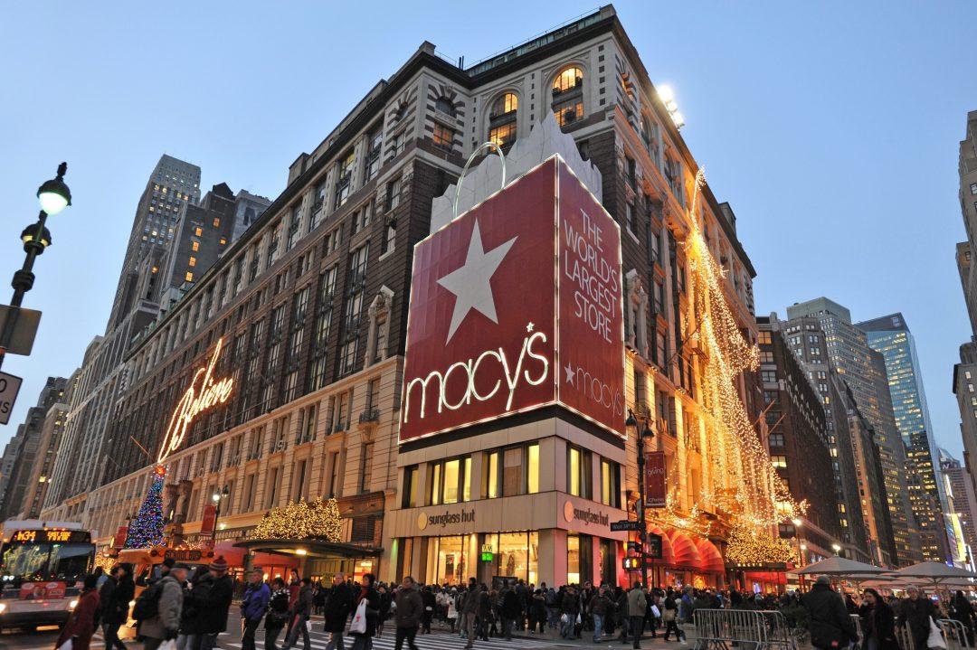 Shopping in New York: un week end di spese e sorprese