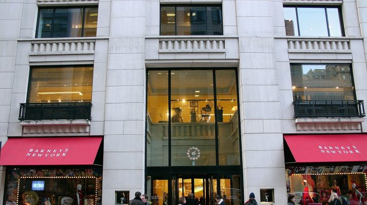 Foto Shopping in New York: un week end di spese e sorprese