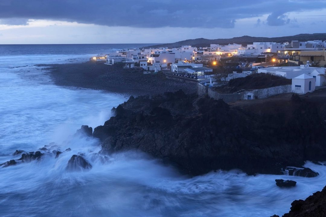Isole Canarie: spiagge, onde, vulcani