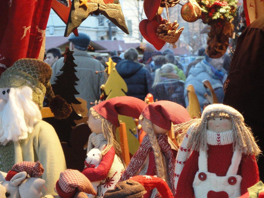 Natale 2015: i mercatini tradizionali da non perdere