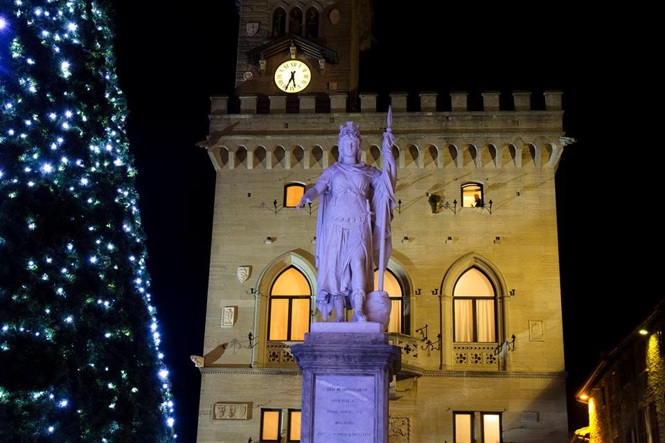San Marino e Il Natale delle Meraviglie 2015
