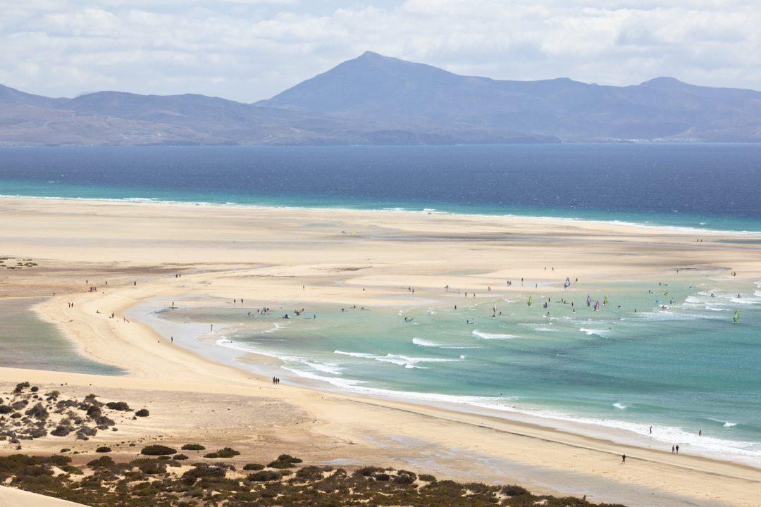 Canarie: tutte le spiagge più belle
