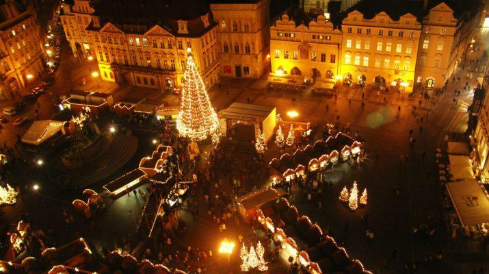 Foto Natale 2015: i mercatini d'Europa da non perdere