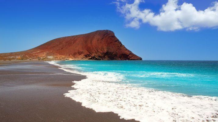 Foto Le migliori spiagge delle Canarie: da Lanzarote a Tenerife, un tour nel mare più bello