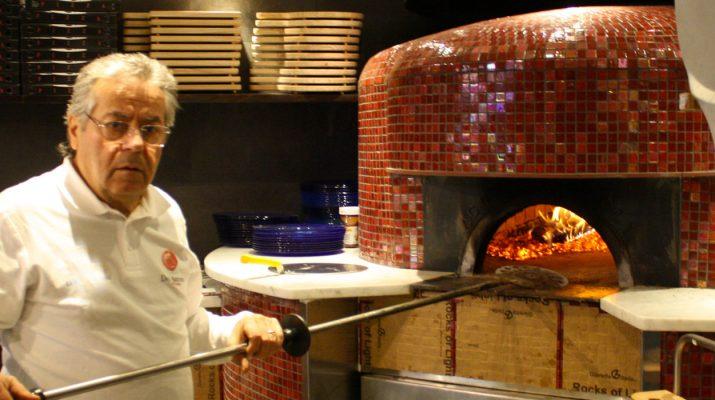 Foto Napoli: i luoghi della pizza