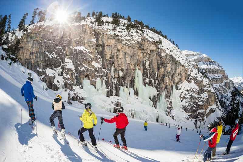 Alpi: le 16 piste più spettacolari (e i video per provarle)