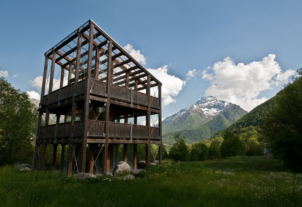 Piemonte: terra di lupi