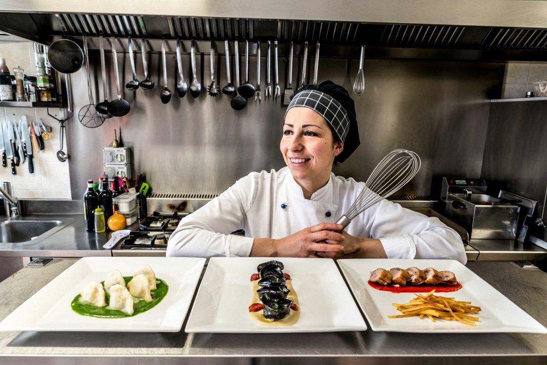 10 giovani chef da tenere d'occhio