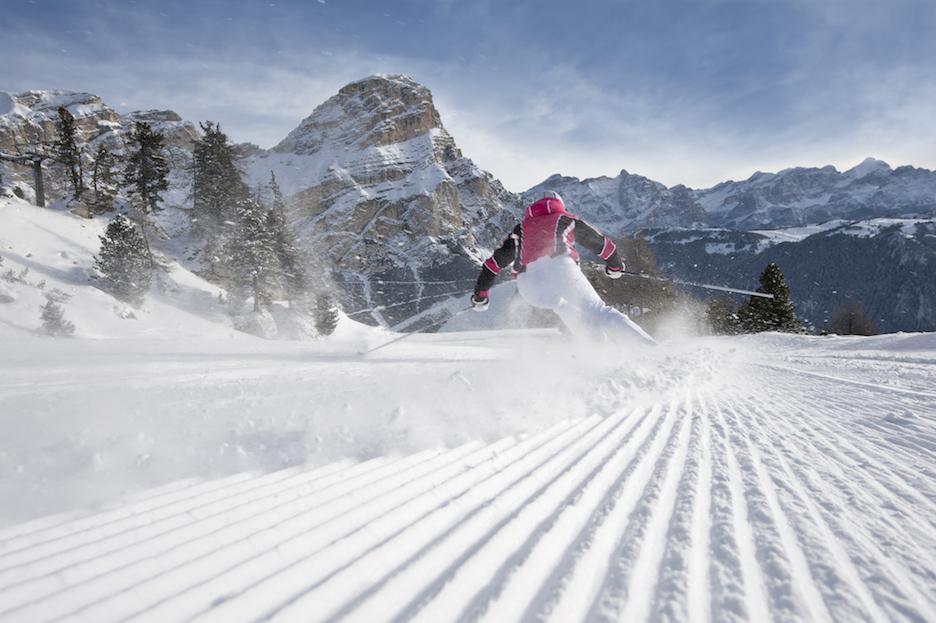 Gourmet Skisafari: in Alta Badia tra neve e stelle Michelin
