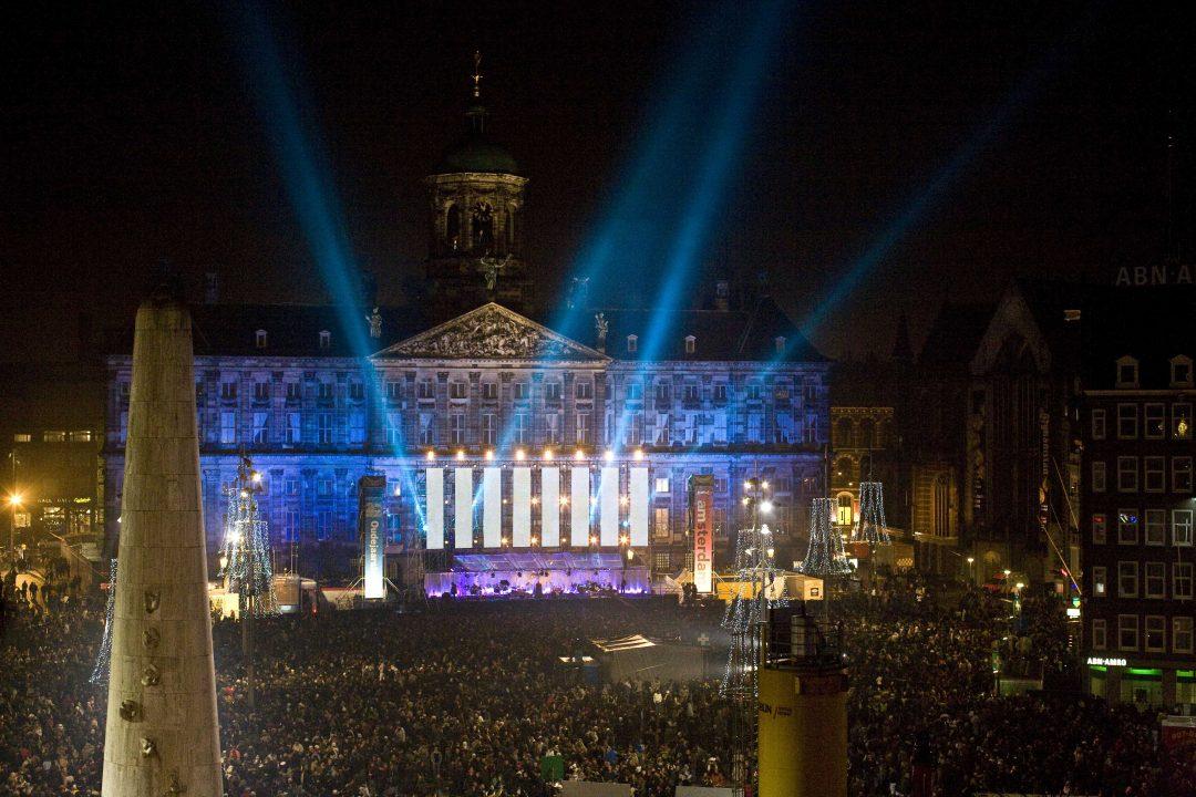 Amsterdam: cosa fare a Capodanno