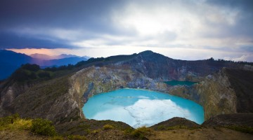 Indonesia magica, a Flores e Sumba