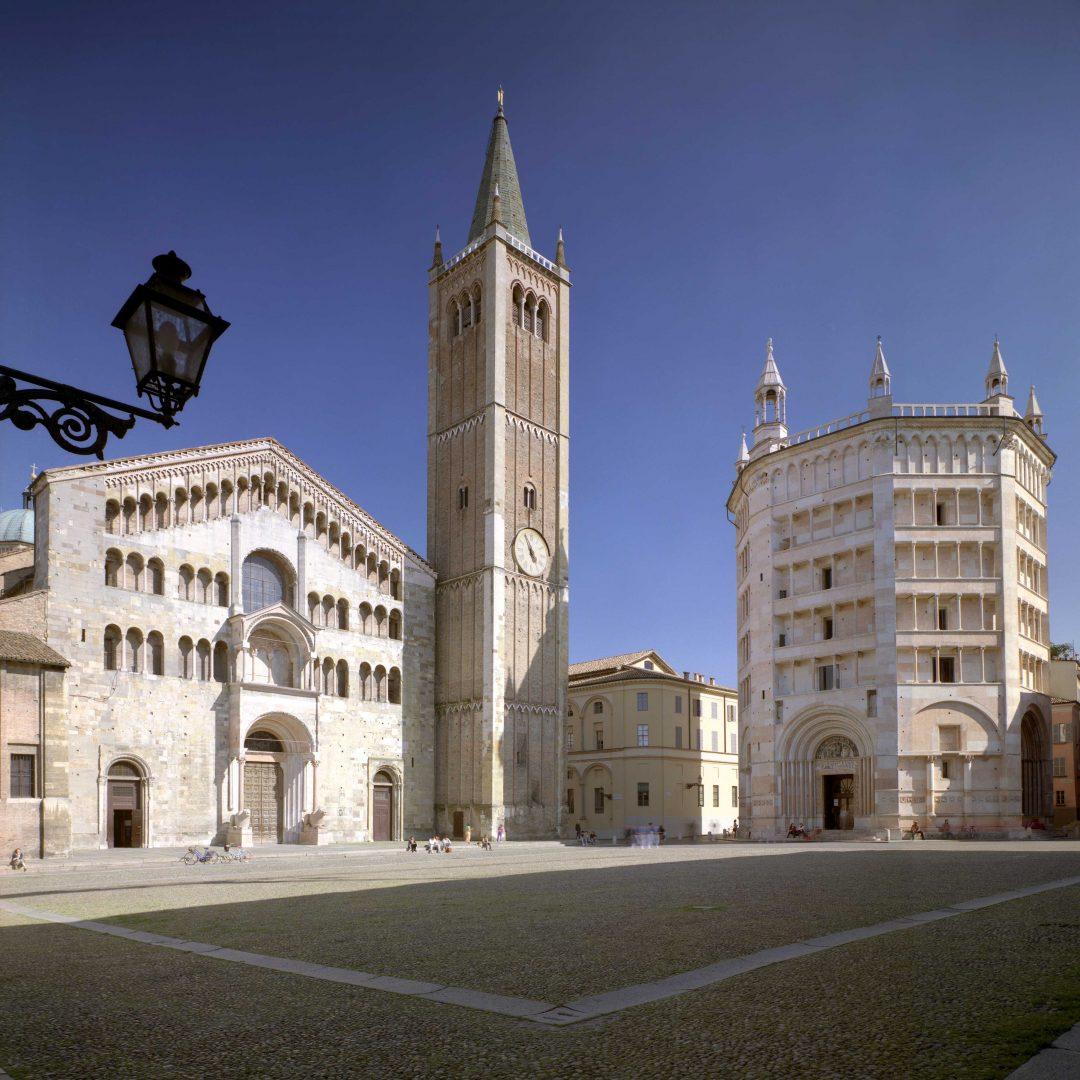 Parma: le eccellenze della città della gastronomia