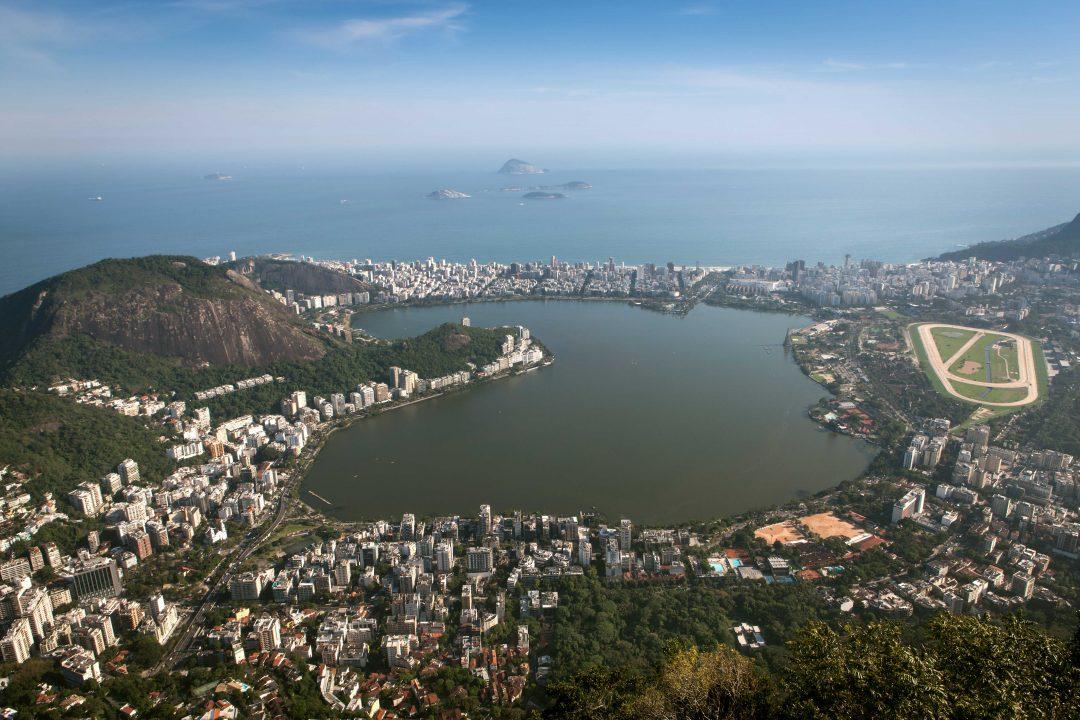 Rio de Janeiro: Capodanno a Copacabana