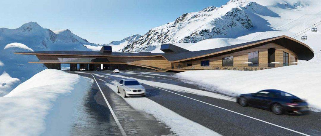 Obergurgl: sci antistress nel Tirolo Austriaco
