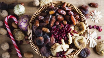 20 idee per un Natale vegano
