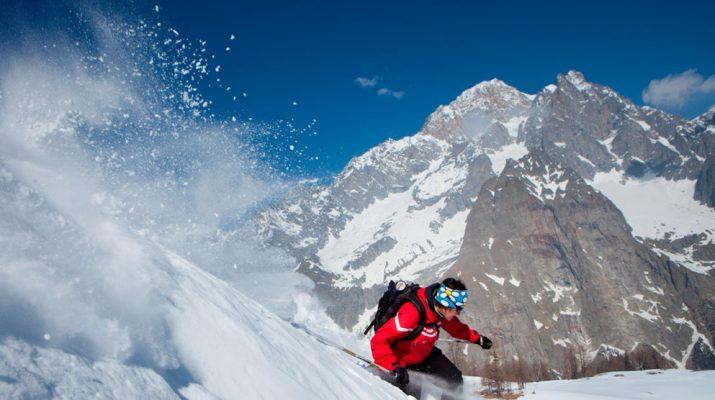 Foto Valle D'Aosta: a tutto sport