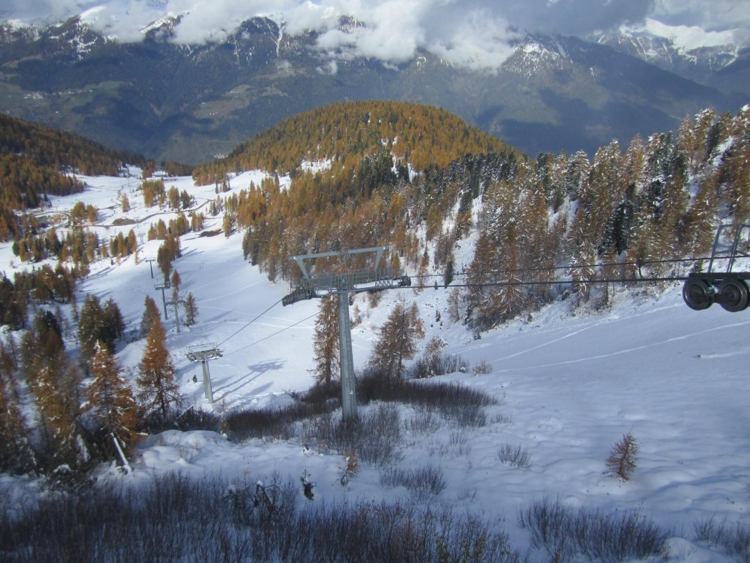 Trentino da scoprire: 20 tendenze per l'inverno