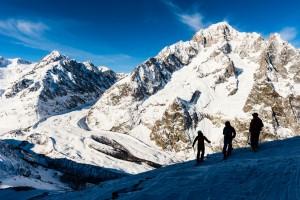 Valle D'Aosta: a tutto sport