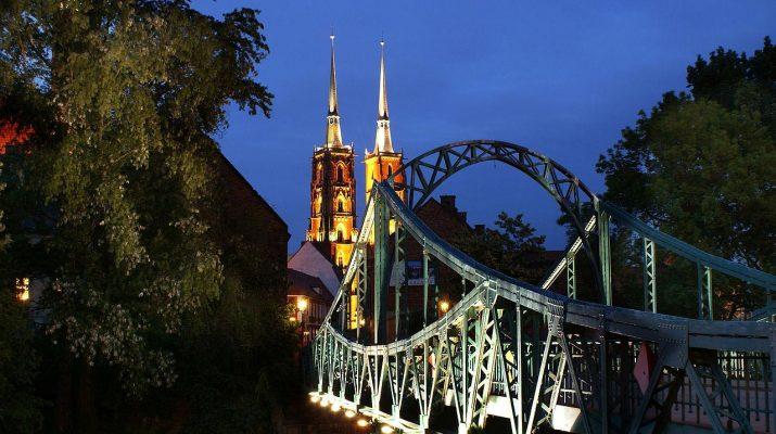 Foto Breslavia, Capitale della Cultura 2016