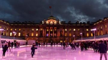 Londra: 7 cose da fare tra Natale e Capodanno