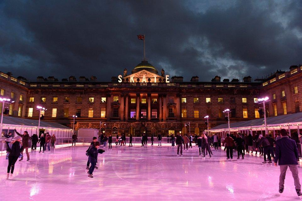 Londra: cosa fare tra Natale e Capodanno