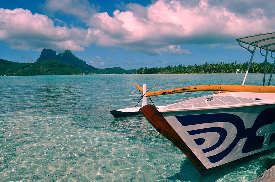 Polinesia francese: da Bora Bora a Tahiti