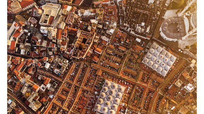 Foto Istanbul, come non l'avete mai vista