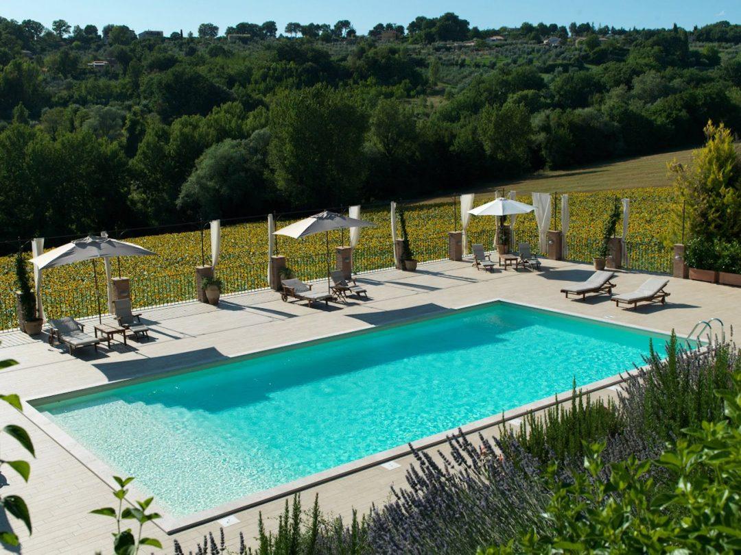 Vacanze slow in Italia: 20 agriturismi, uno per regione