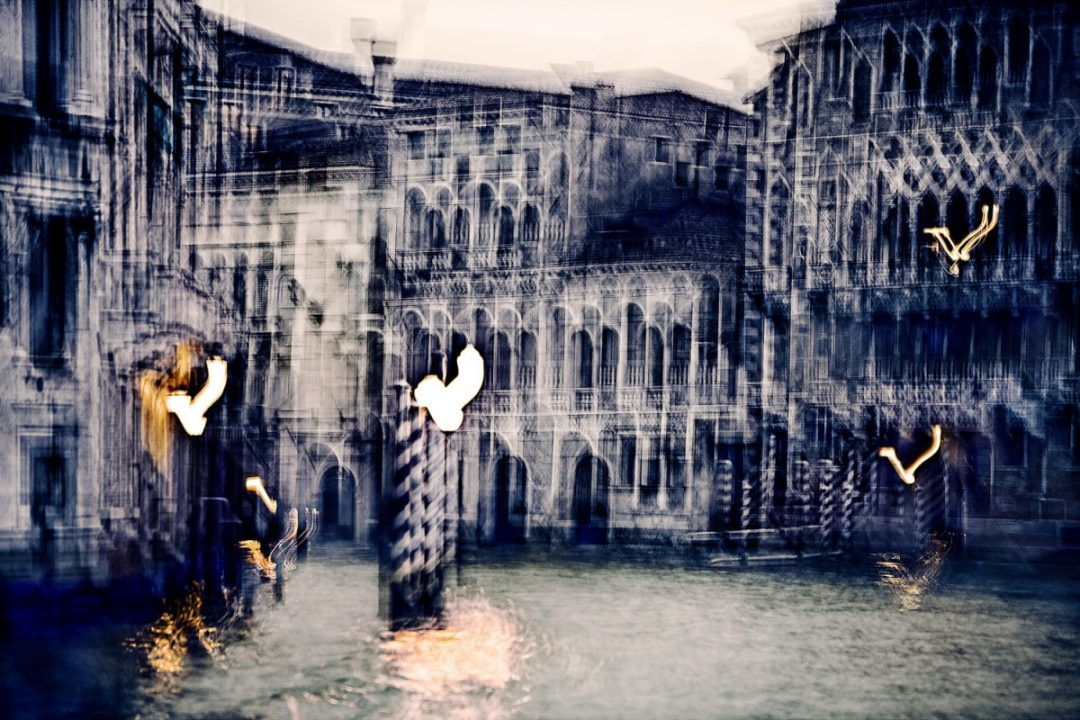 Viaggio nel tempo a Venezia: le foto di Roberto Polillo