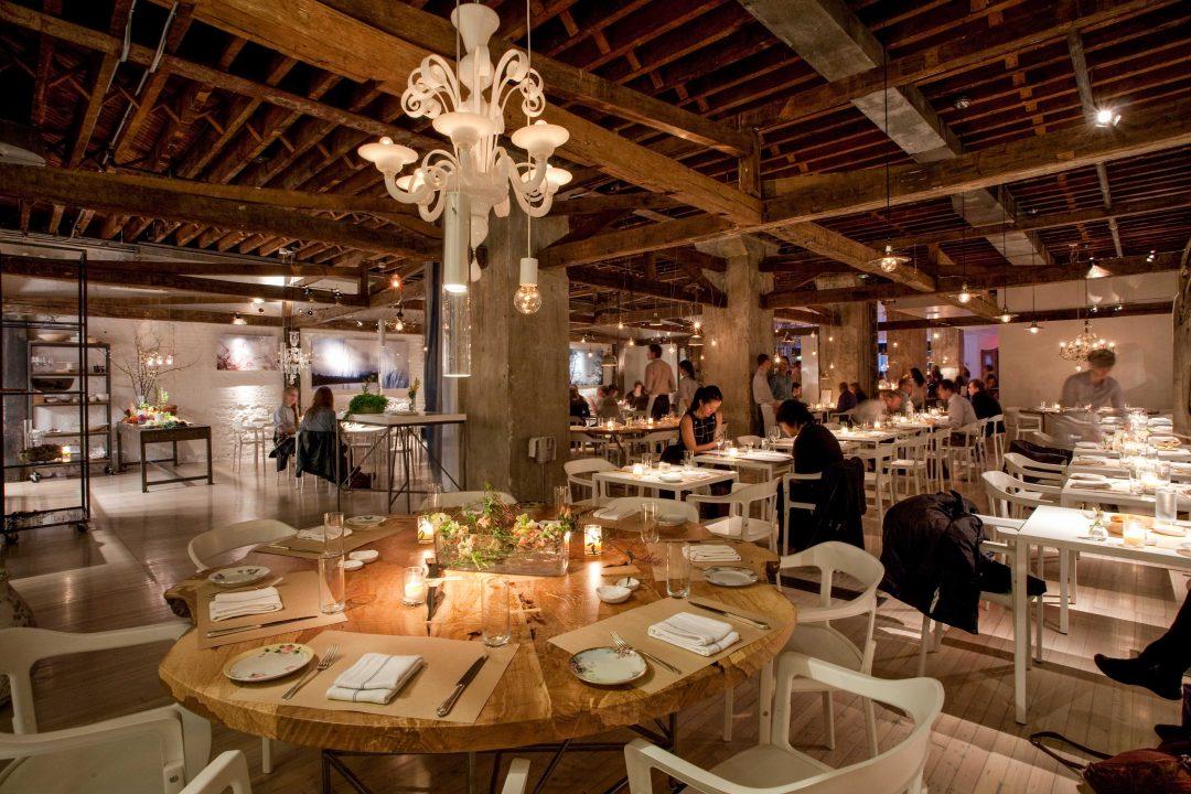 New York: 20 locali per 20 tipi di cucina