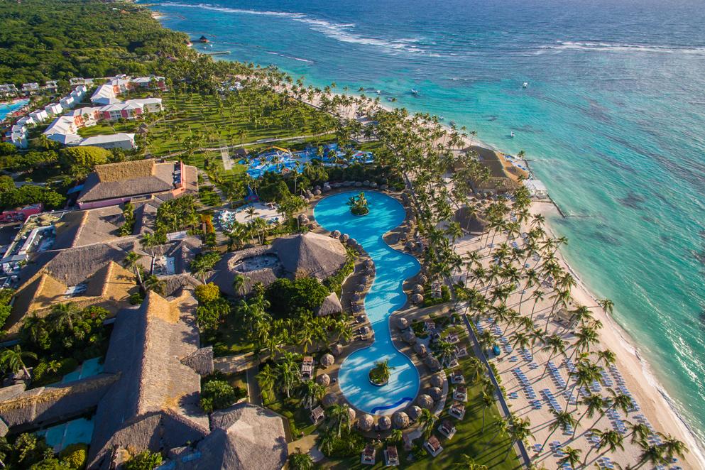 Relax e lusso per due nella nuova Oasi Zen a Punta Cana