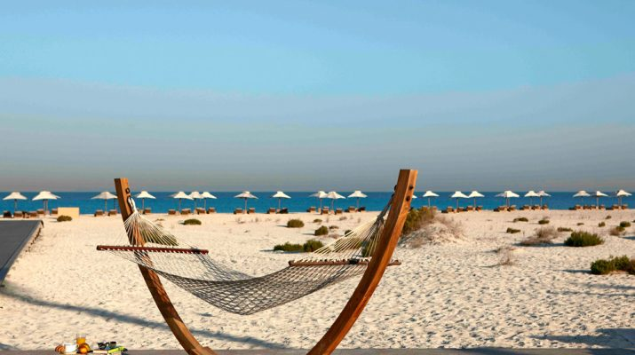 Foto Abu Dhabi: sport e relax nel deserto