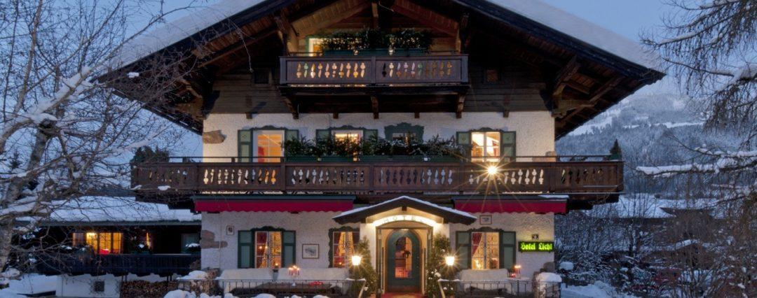 Kitzbhüel, capitale dello sci