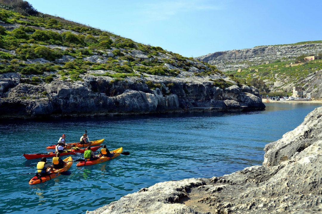 Gozo, la perla maltese