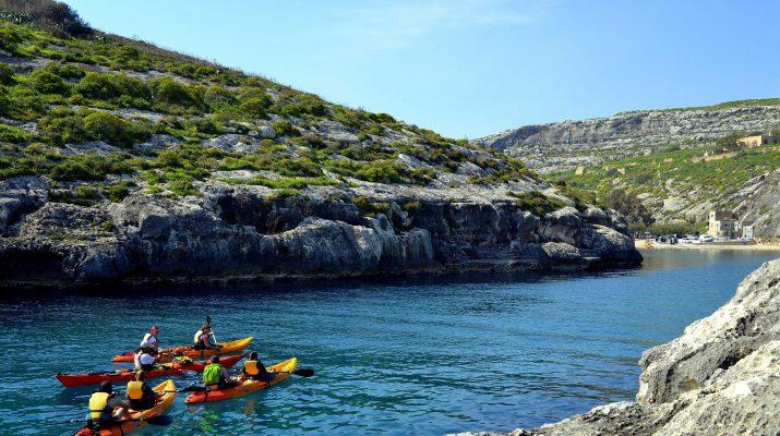 Foto Gozo, la perla maltese