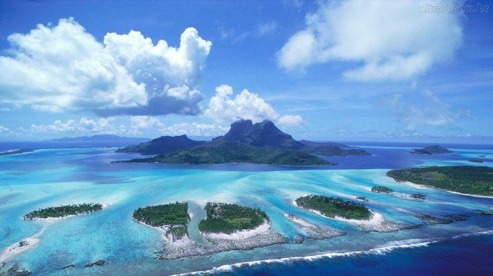 Foto Polinesia francese: da Bora Bora a Tahiti