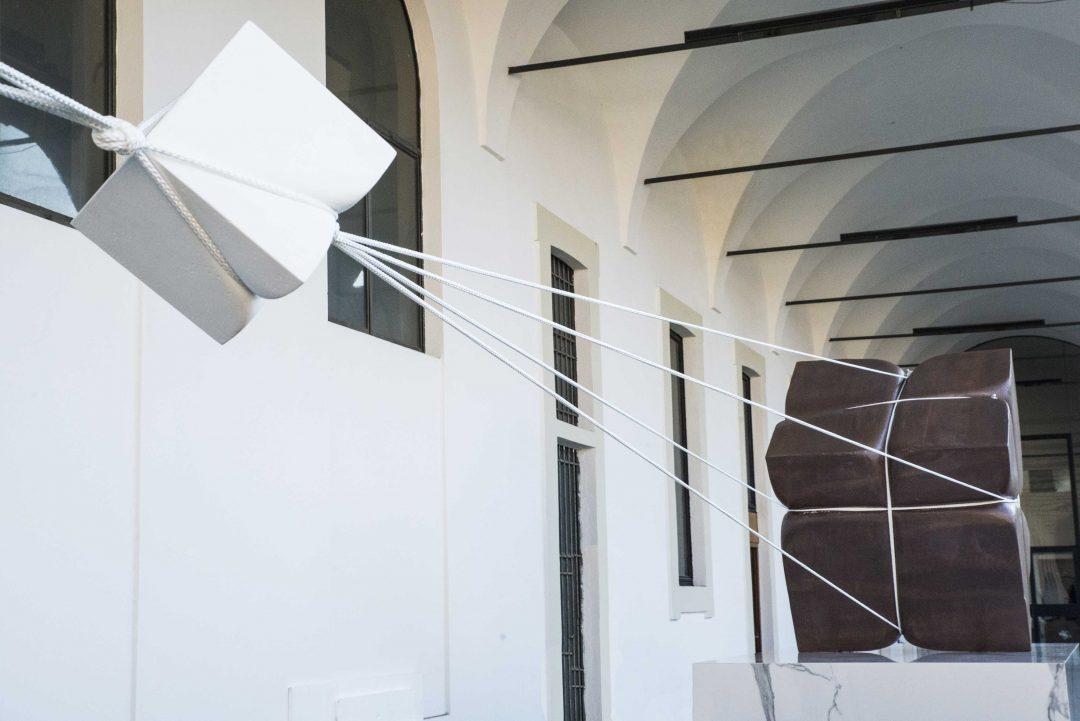 Le sculture di Mikayel Ohanjanyan alla Statale di Milano