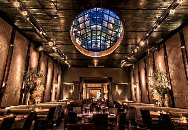 Vai Restaurant New York