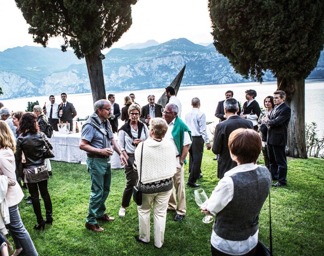 Lago di Garda: tra borghi e uliveti