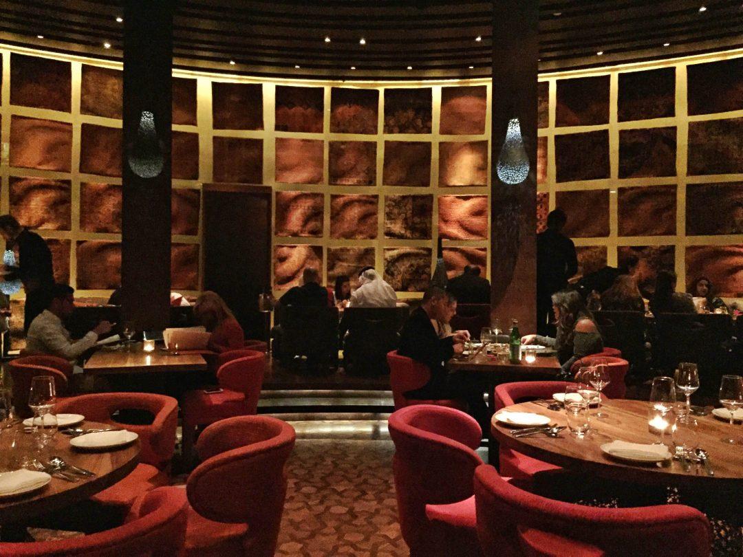 I nuovi ristoranti di Dubai
