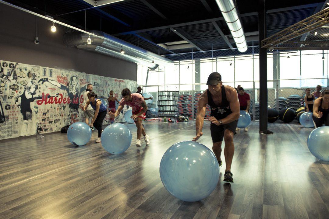 Fitness: i top club nel mondo